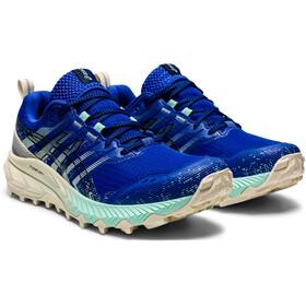 asics GEL-Trabuco 9 Shoes Women, blauw